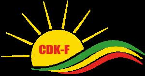 Conseil Démocratique kurde en France